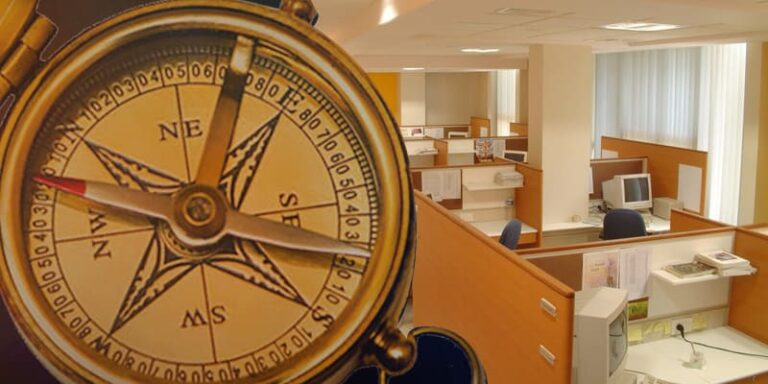 How to Choose a Best Vastu Consultant for Office