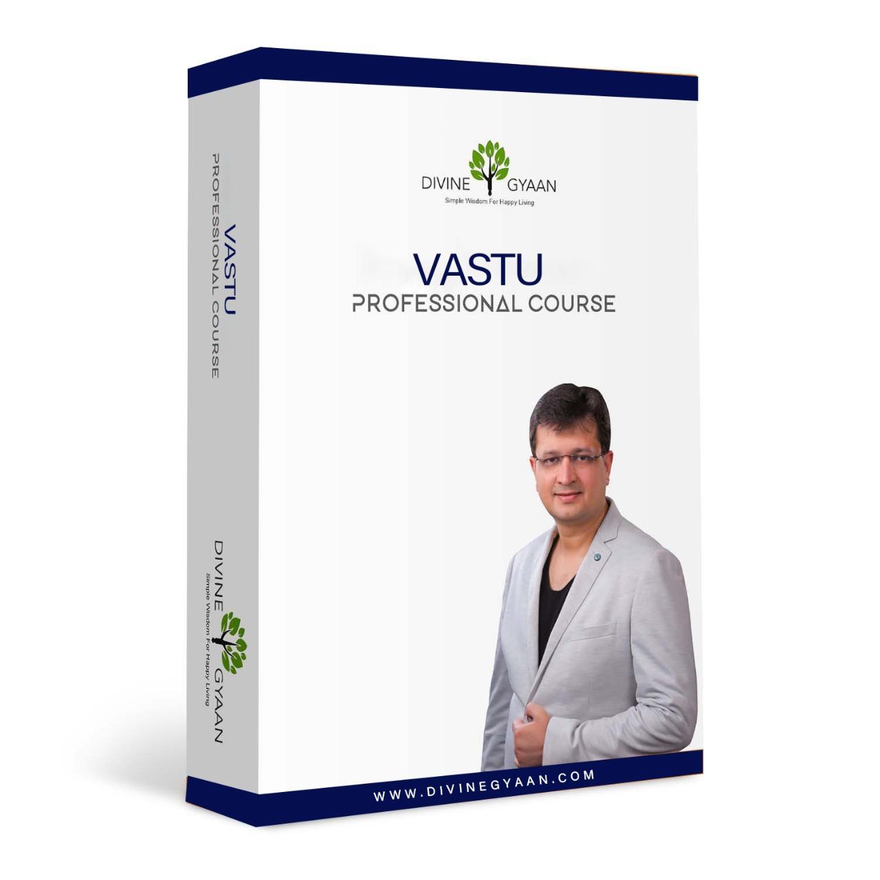 Vastu Professional Course