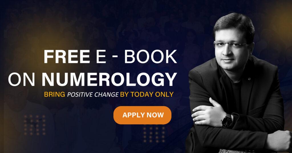 Free E - Book on Numerology
