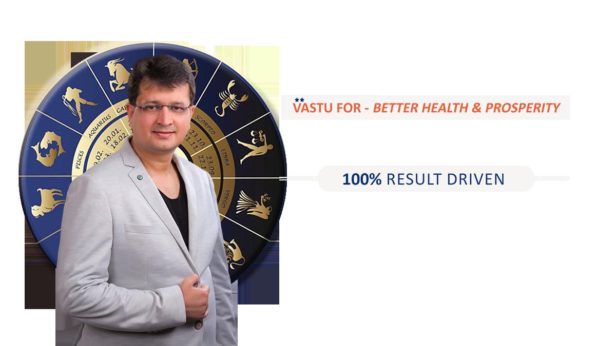 Best Numerologist & Vastu Consultant in Delhi